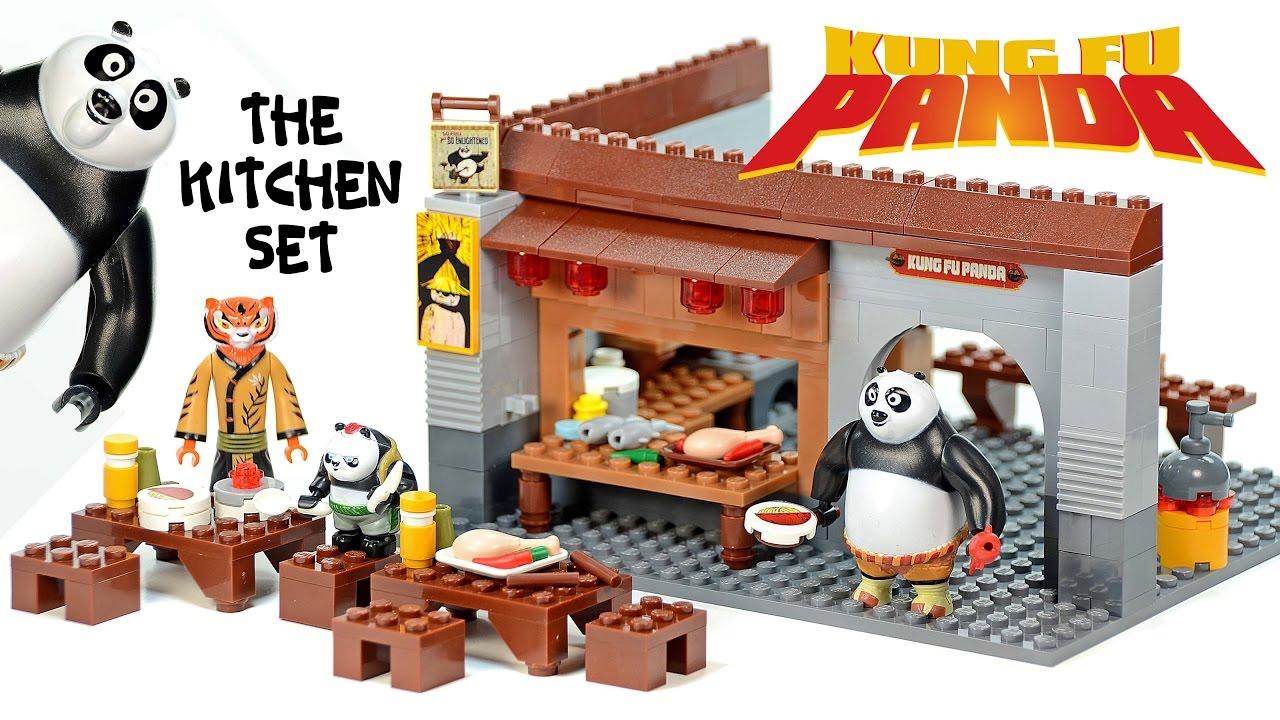 Destination Kitchen Set