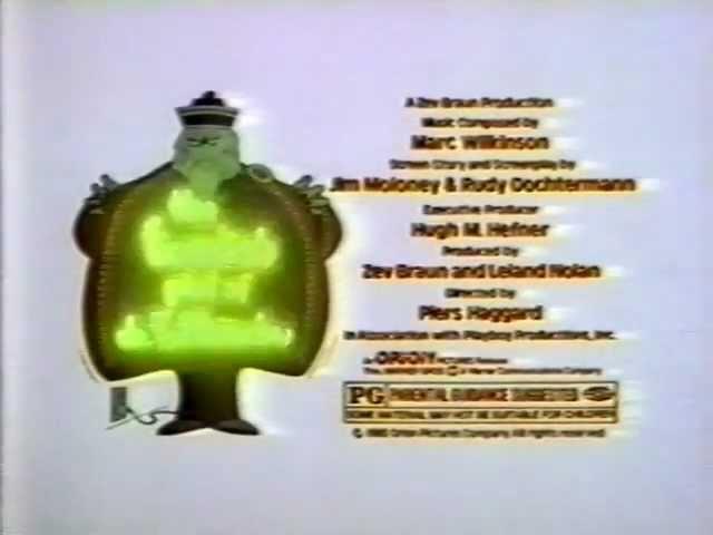 The Fiendish Plot of Dr. Fu Manchu 1980 TV trailer