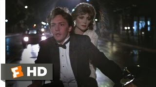 Mannequin (1987) - A Motorcycle and a Mannequin Scene (7/12) | Movieclips