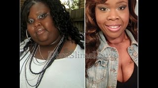 My 180 Pound Weight loss Transfomation
