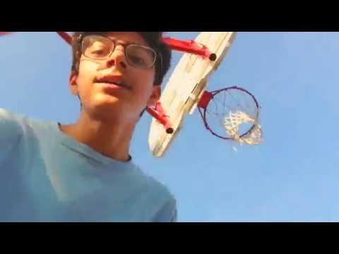 BasketBall Vlog (ft Michael and Emmanuel)