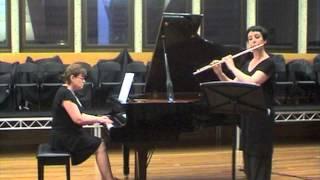 Telemann G. Sonata in Canon TWV 41:B3