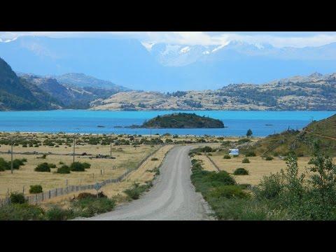 PAISAJES INCREIBLES DE LA PATAGONIA CHILE - CARRETERA AUSTRAL - VIAJE EXTREMO TV