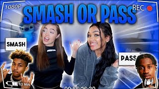 SMASH OR PASS WITH SEVEN (YOUTUBERS EDITION) | Woah Vicky