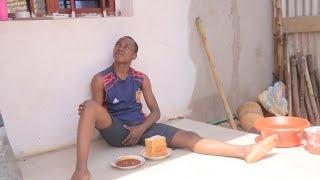 GASORE Comedy Ubukunzi bwindaYiriwe ubusa kubera umutima mubi