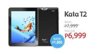 Kata T2 - Best Buy Android Tablet PC | Kata Digital