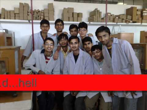 bas yaade reh jaati hai (college memories)