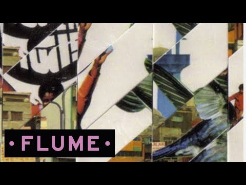 Hermitude - HyperParadise Flume Remix