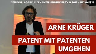 what is patents