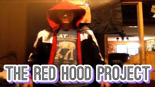 The Red Hood Project Episode 1: The Jacket