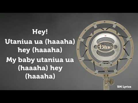 Jux     Utaniua  Official Lyrics