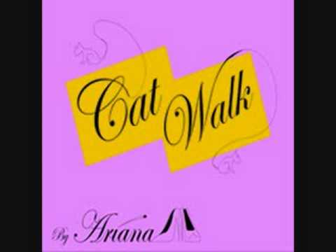 Ariana - Catwalk Instrumental