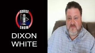 Dixon White Speaks On Racist Upbringing,police Worship,obsession W/black People