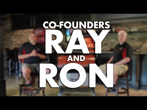 REC TEC Grills Co-Founders talk the talk & walk the walk.