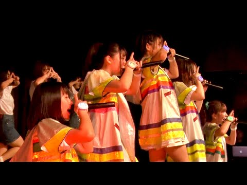 【LIVE】「ラフ?カル☆みるみるティショん」(2019.9.15 @ラフォーレミュージアム原宿)