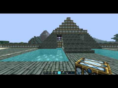 Minecraft: Amazing pro Redstone! - YouTube
