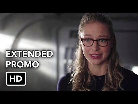 Download Youtube: Supergirl 3x07 Extended Promo