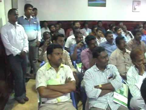 Forex Awarness program in madurai conducted by Tamil- vol1