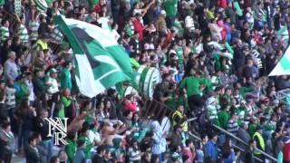 Deportes Temuco VS Palestino (1-0) Goles - jugadas