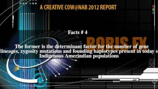 Genetic history of indigenous peoples of the Americas Top # 7 Facts