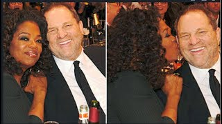Oprah turned off her Instagram comments after Weinstein conviction