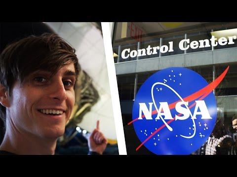 NASA MISSION CONTROL!