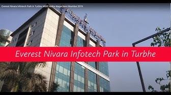 Everest Nivara Infotech Park in Turbhe MIDC Indira Nagar Navi Mumbai 2019