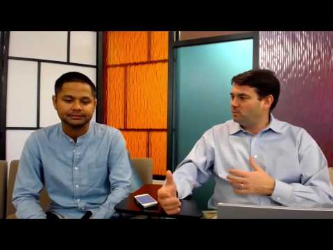 SfB Video Broadcast: Ep. 36 Updates on Skype for Business mobile