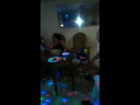 Karaoke iquitos