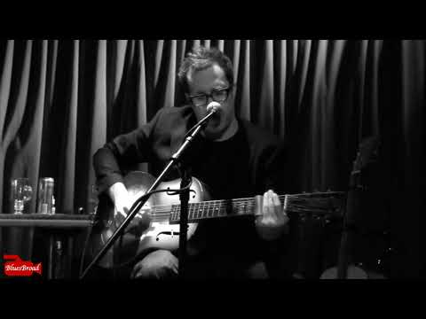 JJ Appleton & Jason Ricci • Come On Over, Come On By • Terra Blues NYC 4/18/18