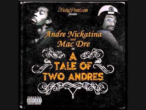 My Homeboys Chevy - Andre Nickatina and Mac Dre