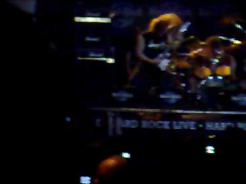 "Demiricous Live Mexico ""language of Oblivion"" 16 10 08"