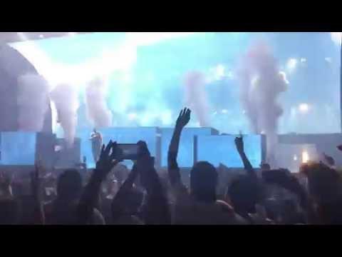 Drake Summer Sixteen Tour - Tampa, FL