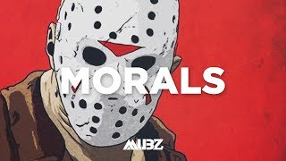 "FREE Drake Type Beat ""Morals"" Pusha T Type Beat 