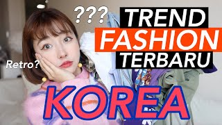 UNBOXING ONE BRAND DEEPNY | HIJABABLE RETRO HIP FASHION? LAGI HITS DI KOREA!