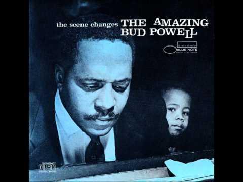 Клип Bud Powell - Comin' Up