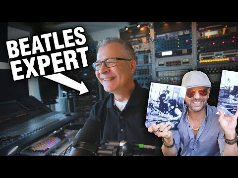 The Beatles | Recording Techniques & Studio Secrets