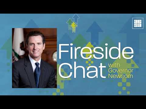 ACSA Interview with Governor Gavin Newsom & Staff