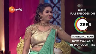 Comedy Khiladis| Ep 51|Jan 27, 2019| Best Scene | Zee Tamil