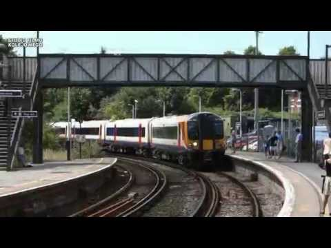 UK Rail Adventure