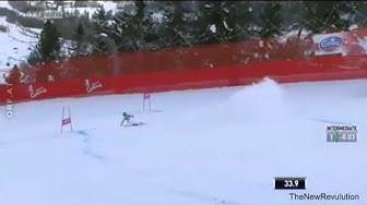 Cortina d'Ampezzo 2014 | Super-G der Damen - Die Highlights