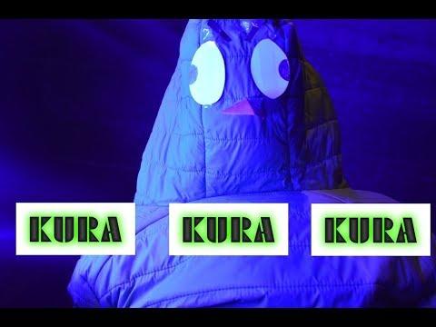 KURA (DURA Daddy Yankee) PARODIA