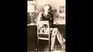 Alphons Diepenbrock - Lied der Spinnerin