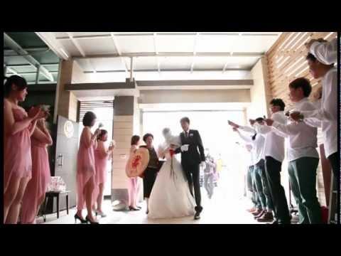 20121225LULU&JOANNNA迎娶出嫁影片