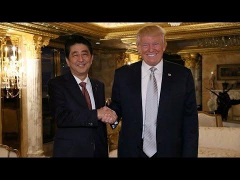 Japan PM: