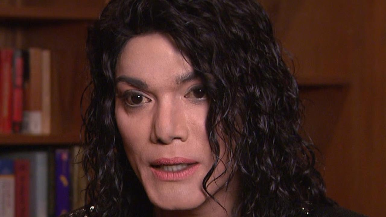 Who Played Michael Jackson In The Movie Searching For Neverland