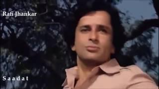 Download Baahon Mein Teri Masti Ke Jhankar, Kala Patthar, Jhankar song frm AHMED MP3 song and Music Video