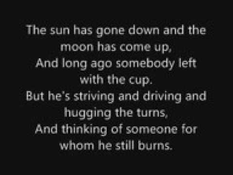 Going the Distance   Cake Lyrics