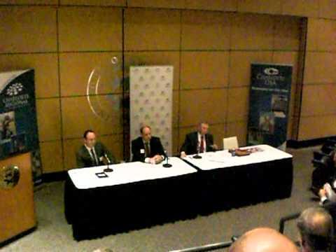 Defense Industry Investor Forum - Charlotte Regional Partnership