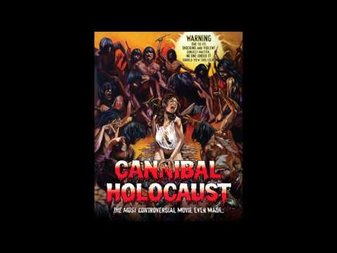 Cannibal Holocaust (soundtrack) 1980